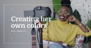 creating-her-own-colors