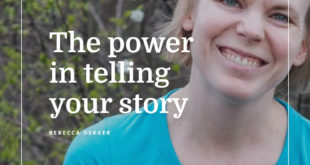 the-power-in-telling-your-story